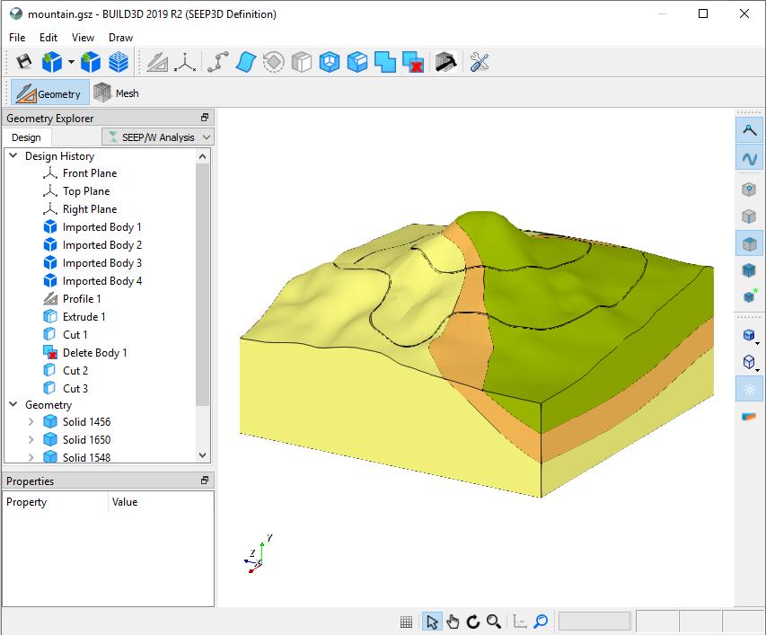 Phần mềm SEEP3D